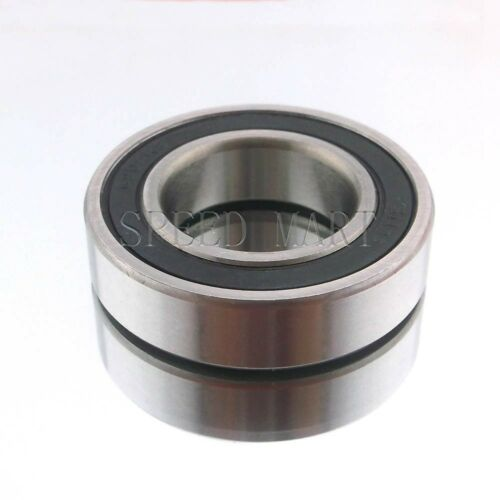 2PCS 6905-2RS 6905RS Deep Groove Rubber Shielded Ball Bearing 25mm*42mm*9mm