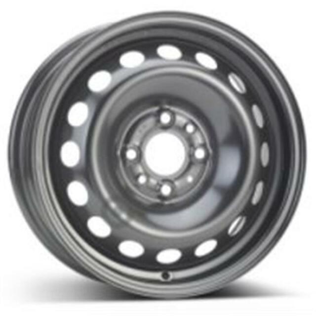 Cerchi in ferro 6805 5,5x14 4x98 ET44 58,1 FIAT FIORINO DA 2008