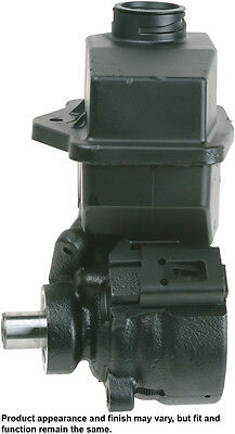 A-1 Cardone 20-69989 Remanufactured Domestic Power Steering Pump