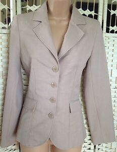 Ladies-e-vie-collection-smart-jacket-size-10