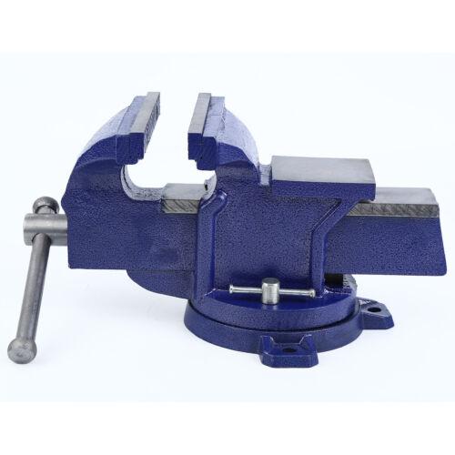 Ridgeyard 6 inch Ultraligh Universal Locking Base Bench Table Vise Vice