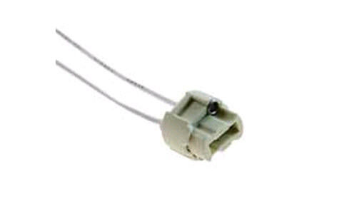 39.ph136 Door Type Lamp g9 230v l14cm d22mm Ceramic