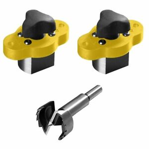Magswitch MAGJIG 95 MagJig 95 5- Pack Yellow Tools & Equipment ...