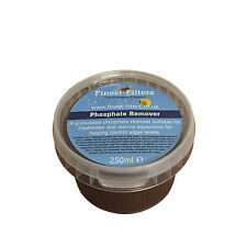 250ml fosfati REMOVER ACQUARIO MARINO REEF