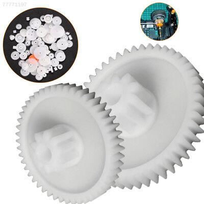 81pcs Plastic gears  motor gear DIY  gears packing
