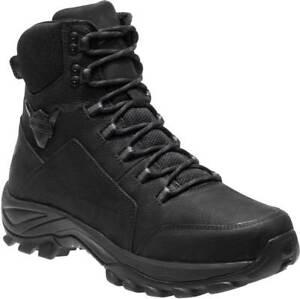 Harley-Davidson-Men-039-s-Gilmour-Black-or-Brown-Motorcycle-Boots-D93505-D93506