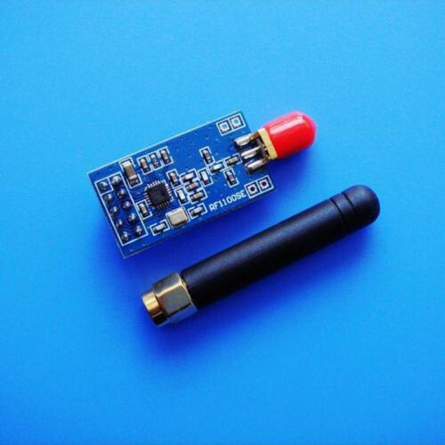 SMA Antenna Wireless Module CC1101 Wireless RF Transceiver 315//433//868//915MHZ