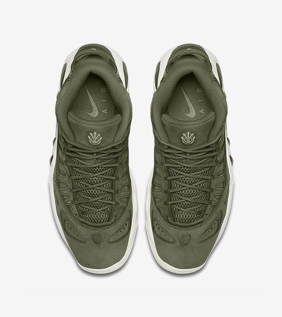 innovative design 05704 47dd3 399207 Nike Nike Nike Air Max Uptempo 97 QS size 13 Urban Haze  green.