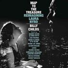 Map to The Treasure Reimagining Laura Nyro - Billy Childs 2014 CD