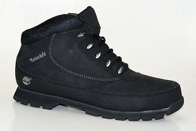 Schneidig Timberland Wanderschuhe Euro Brook Hiker Boots Outdoor Herren Schnürschuhe 6705a GroßE Sorten