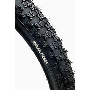 Nutrak 18 x 1.75 inch kids Comp tyre black