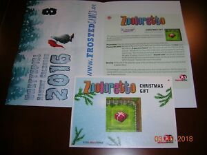 Zooloretto-Christmas-Gift-Promo-Brettspiel-Advent-Calendar-2016