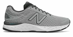 New-Balance-Homme-680V6-Chaussures-Gris