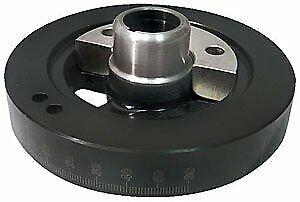 Scat SCA8004 Street Performance Damper Chevy Big Block 396//427 Internal Balance