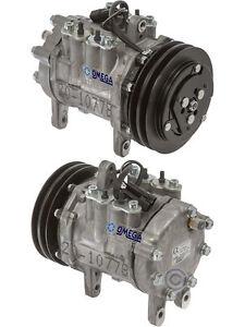 AC Compressor Fits: Dodge B150 B250 B350 Ramcharger Diplomat Dakota See Chart   eBay
