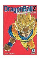 Dragon Ball Z Vol. 7 (vizbig Edition) Free Shipping