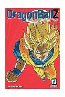 Dragon Ball Z Vol. 7 (vizbig Edition) Free Shipping