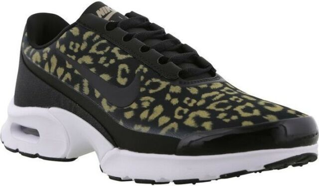 sale retailer ed6e5 f2a19 Nike Air Max Jewell Premium Animal Print Running Trainers Casual UK 7.5 EUR  42