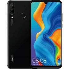 Huawei P30 Lite NEW EDITION 2020 4G 256GB Dual SIM NERO garanzia Italia