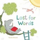 Lost for Words 9780230712195 by Natalie Russell Hardback