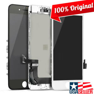 quality design 9c78e 522b5 Details about 100% Original Apple iPhone 7 Plus LCD Display Touch Screen  Digitizer Replacement