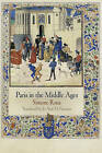 Paris in the Middle Ages by Simone Roux (Hardback, 2009)