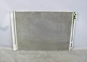 BMW models 2006+ Behr AC Condensor with Receiver Driver for select