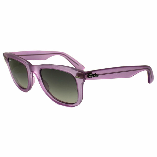 Gafas Ban Sol 605632 9965501 Ray Wayfarer 2140 De Mujer 50x22mm rBoCdxe