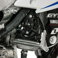 Yamaha Radiator Fan Kit - Fits 2015 - 2017 YZ250FX & 2016 - 2017 YZ450FX - New!