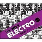 Various Artists - No. 1 Electro Album (2012)