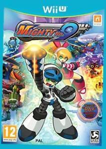 Mighty-N-9-Nintendo-Wii-U-Nuovo-di-Zecca-1st-Class-consegna