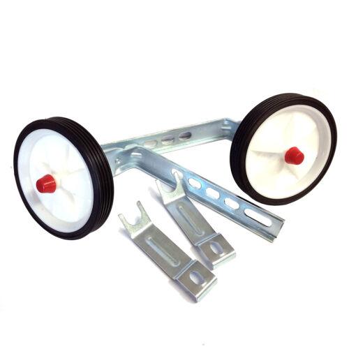 "Universal Fit Stabilisateur Set for Kids Play cycles FIT 12-20/""W Vélo stabilisateurs"