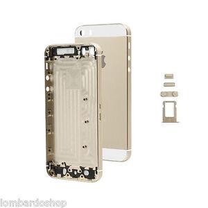 cover posteriore iphone 5