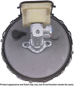 Cardone-Industries-50-1152-Remanufactured-Power-Brake-Booster-W-Master-Cyl
