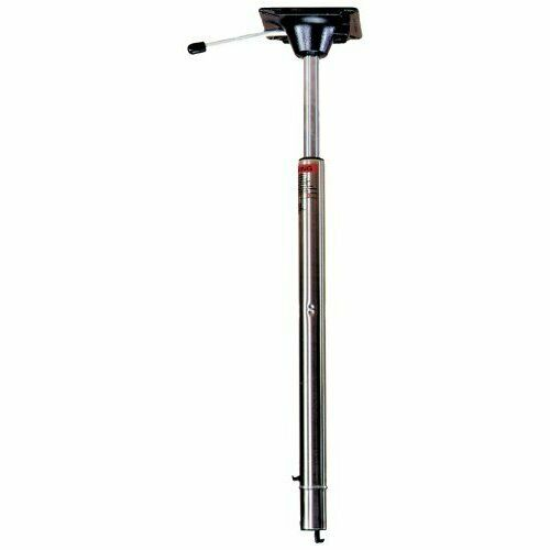 """Springfield Stand-Up Pedestal For Ranger Style Boats 25-1//2/"""" To 32-1//2/"""" 16410"""