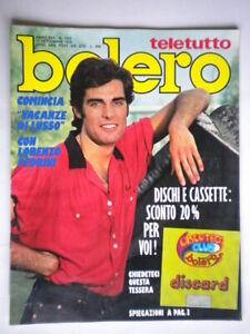 Bolero-1532-Liz-Taylor-Al-Pacino-Manuela-Zoni-Romina-Power-Monica-Vitti-Giannini