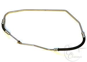 1961-1964-Lincoln-Continental-Power-Steering-Pump-to-Box-Pressure-Hose