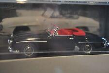 MERCEDES-BENZ 190 SL, Automodell M 1:43, neu und ovp