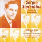 Die frühen Aufnahmen Vol.1-Der kontemplative Liszt von Sergio Fiorentino (2005)