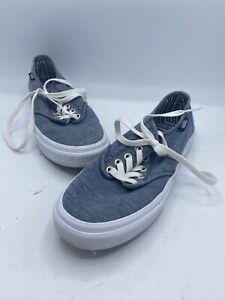 vans tb4r blue