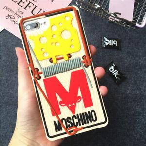 moshino phone case iphone 8