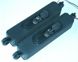 Sharp-LC-32CFE6351K-TV-Haut-Parleurs-TL-Q1027-8OHMS-10W