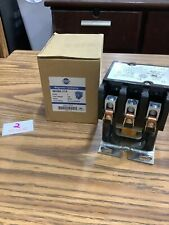 New Listingworlwide Wh50 115 Magnetic Contactor