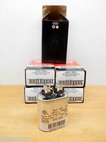 Lot Of 5 Carrier Totaline P291-0503 Run Capacitor 5mfd,