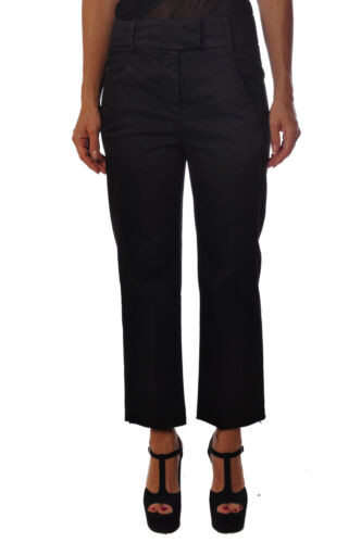 Dondup PantsPants Woman Black 2337527B195217