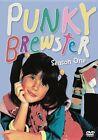 Punky Brewster Season One 4 Discs 2004 Region 1 DVD