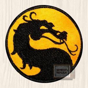Amazon. Com: iron on patch yellow scorpion: clothing.