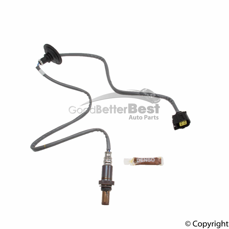 Oxygen Sensor-OE Style DENSO 234-4116