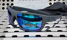 8025f3d38a3 item 1 New Oakley DROP POINT 9367-O660 Sunglasses Mat Gray w  Prizm  Sapphire Polarized -New Oakley DROP POINT 9367-O660 Sunglasses Mat Gray w   Prizm ...