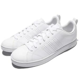 reputable site ff891 19472 Image is loading adidas-Neo-Advantage-Clean-VS-Triple-White-Men-